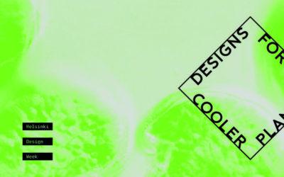Exhibition: Designs for a Cooler Planet