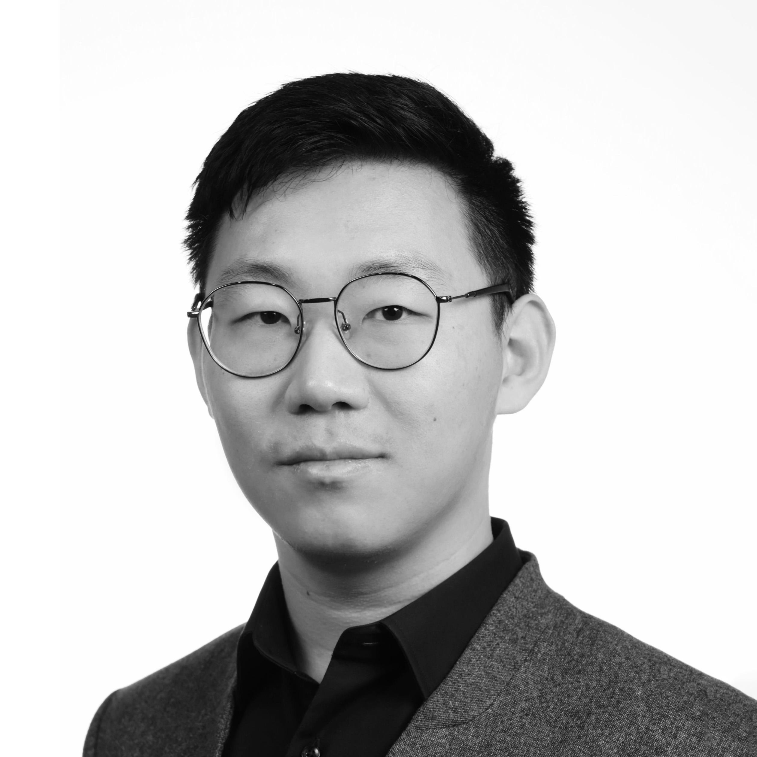 Shuaizhong Wang